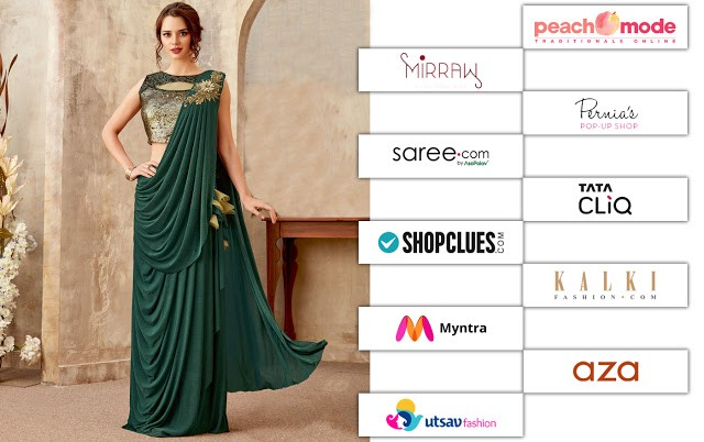 0d1747128 Best Online Shopping Sites For Ethnic Wear in 2019 [Buyers Guide]
