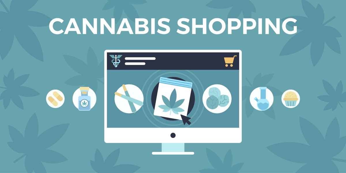 Why The Cannabis Industry Hasn't Adopted Ecommerce, And How That Is Going To Change | by Mark Belanger | Medium