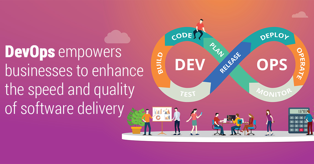 5 Reasons Why Your Business Should Embrace DevOps Now