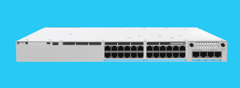 Cisco Catalyst 9300 Series Switches Overview - Mark Tusi - Medium