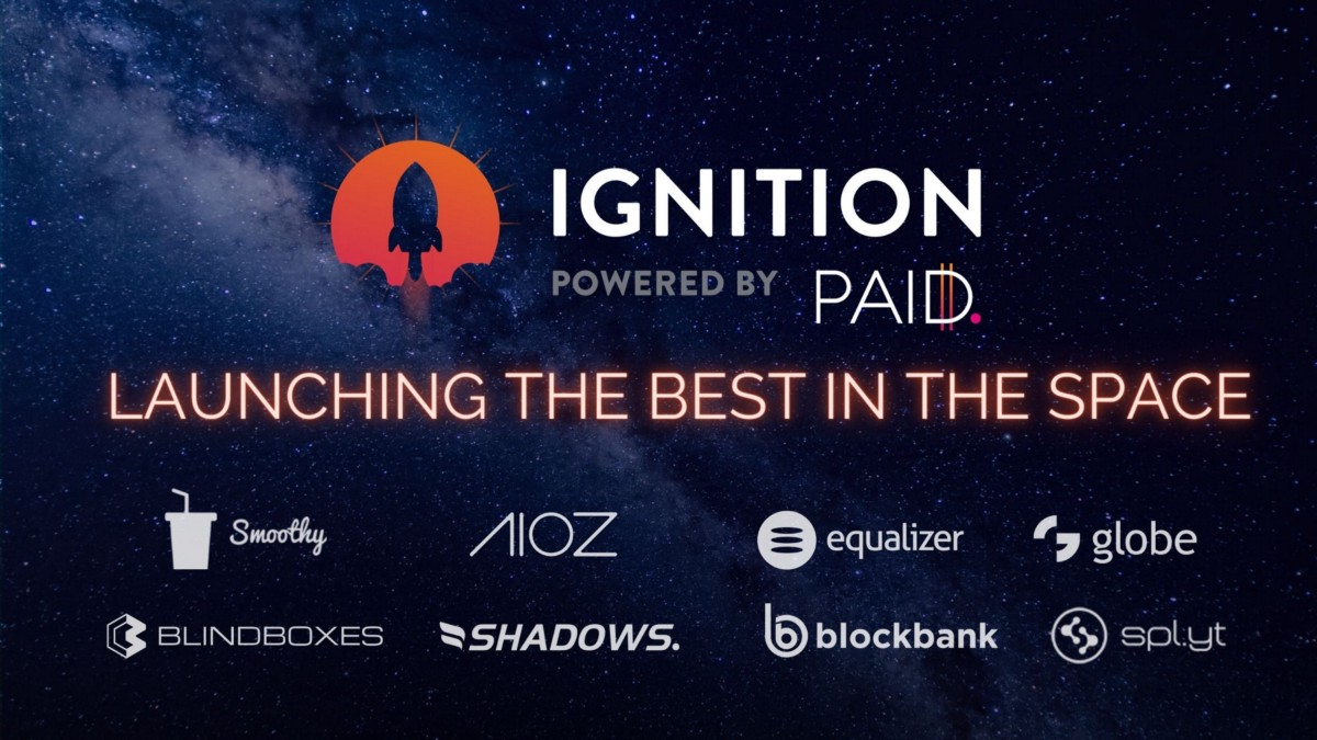 From Shadows to Globe: Ignition launching only the best in the Space