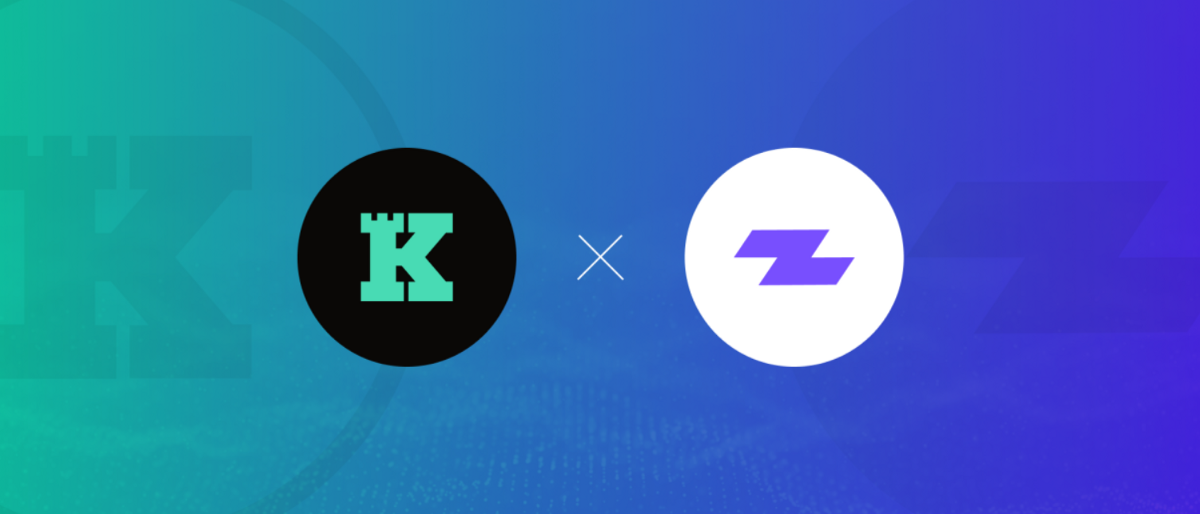 KEEP Network—Liquidity Provider Guide using Zapper
