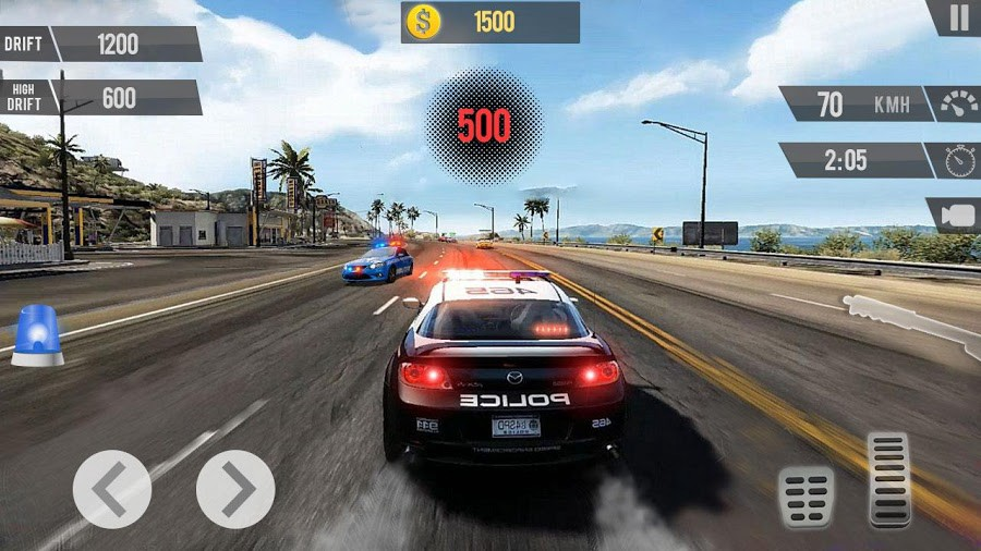 Car Driving Games >> Police Car Drift Driving Ayesha Tabassum Medium