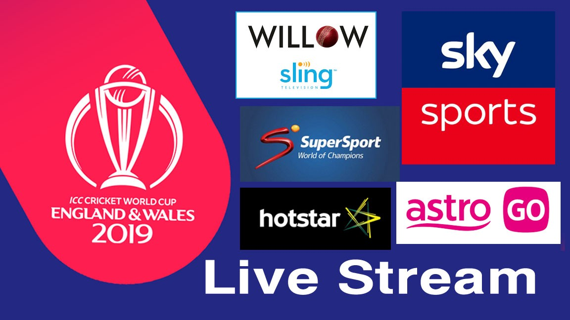 World Cup Cricket Live View and Links - Rtv Online - Medium