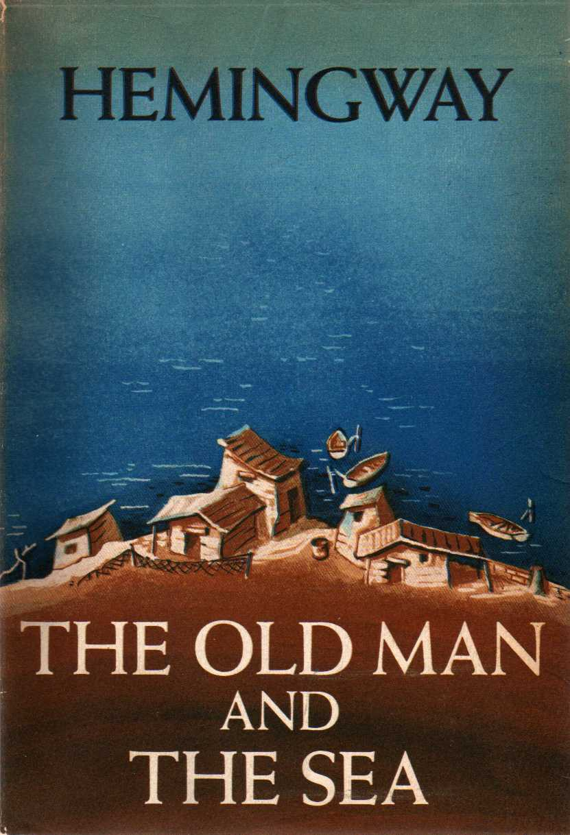 the old man and the sea story