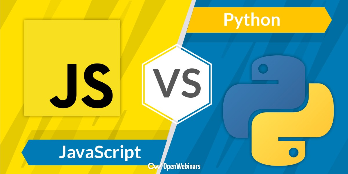 Python Or Javascript: Which One Should I Choose? - codeburst