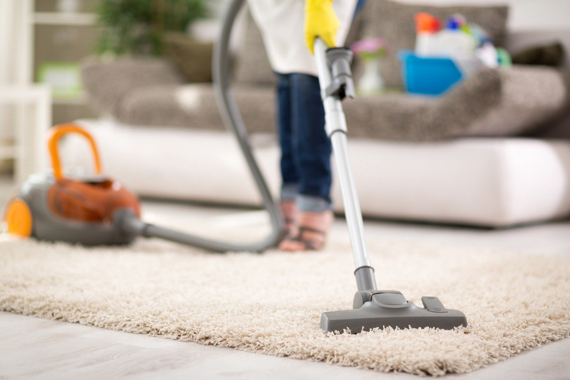 Professional Carpet Cleaning Services Do More than the Usual Vacuum | by  HeavensBestCleaningPros | Medium