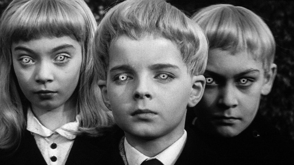 Village of the Damned (1960) • 60 Years Later | by Barnaby Page ...