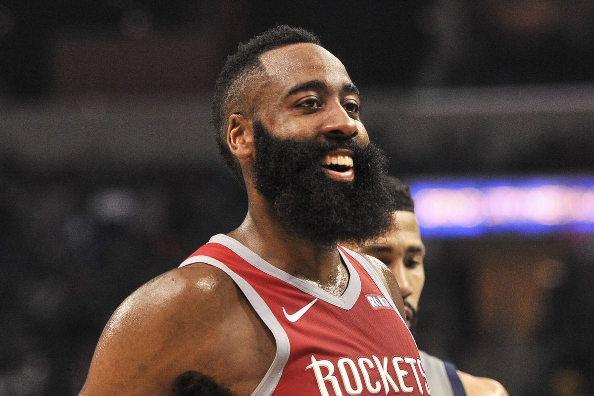 The (Not So) Obvious Argument For James Harden As MVP   by Sudeep Tumma