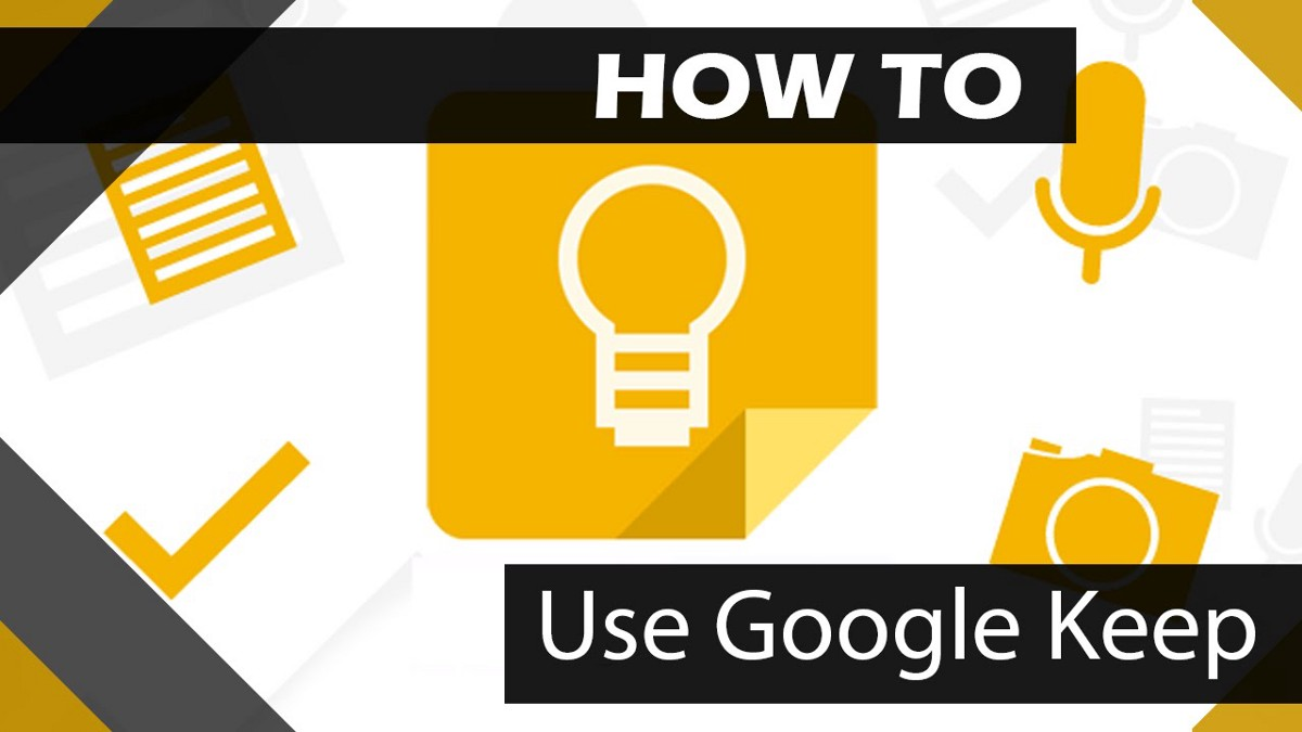 Switching From Evernote: Google Keep at Work