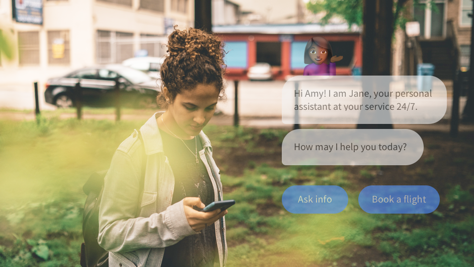 The key elements of conversational experience design