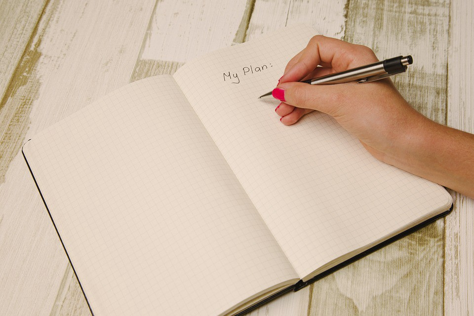 3 Questions to Ask Yourself When Your To-Do List Is Scaring You