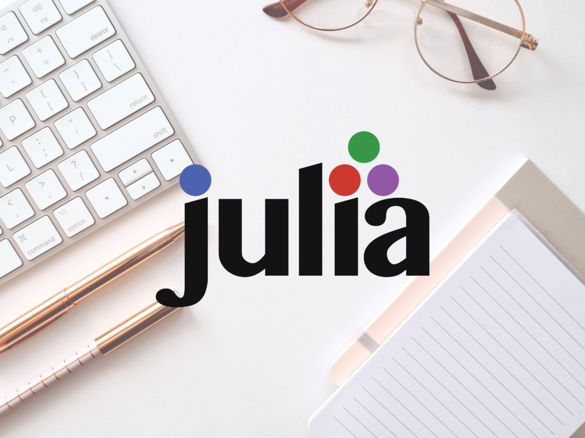 What is the best IDE for developing in the programming language Julia?