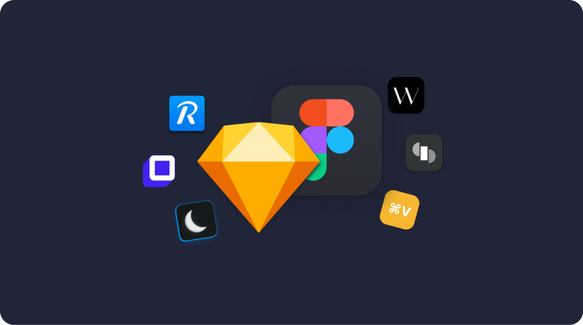 Sketch Plugins and their Figma Equivalents