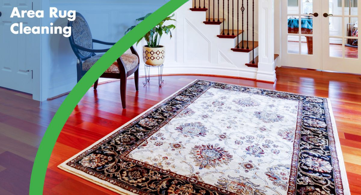 Area Rug Cleaning Services Toronto