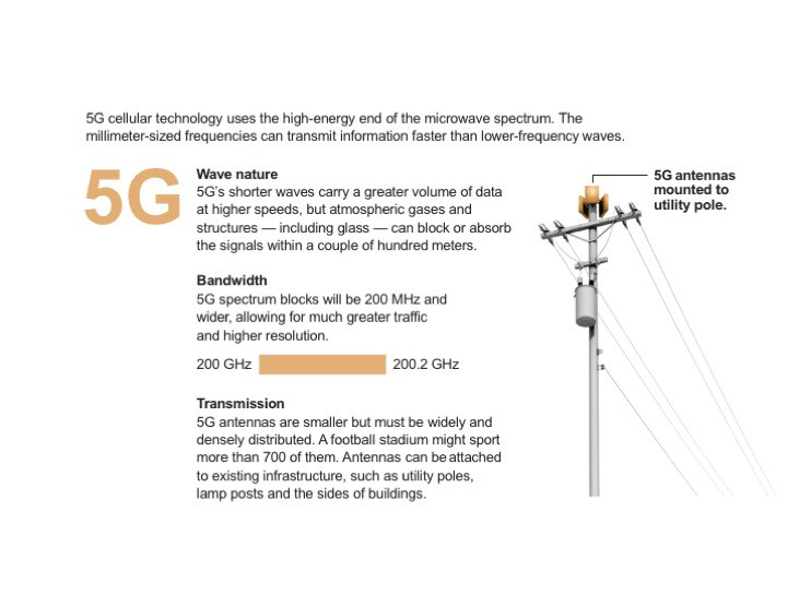 Wireless Spectrum Policy: Alternative Analysis of 5G