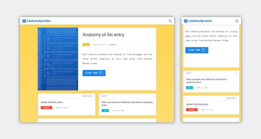 Seamless animated page transitions in Jekyll with Animate css