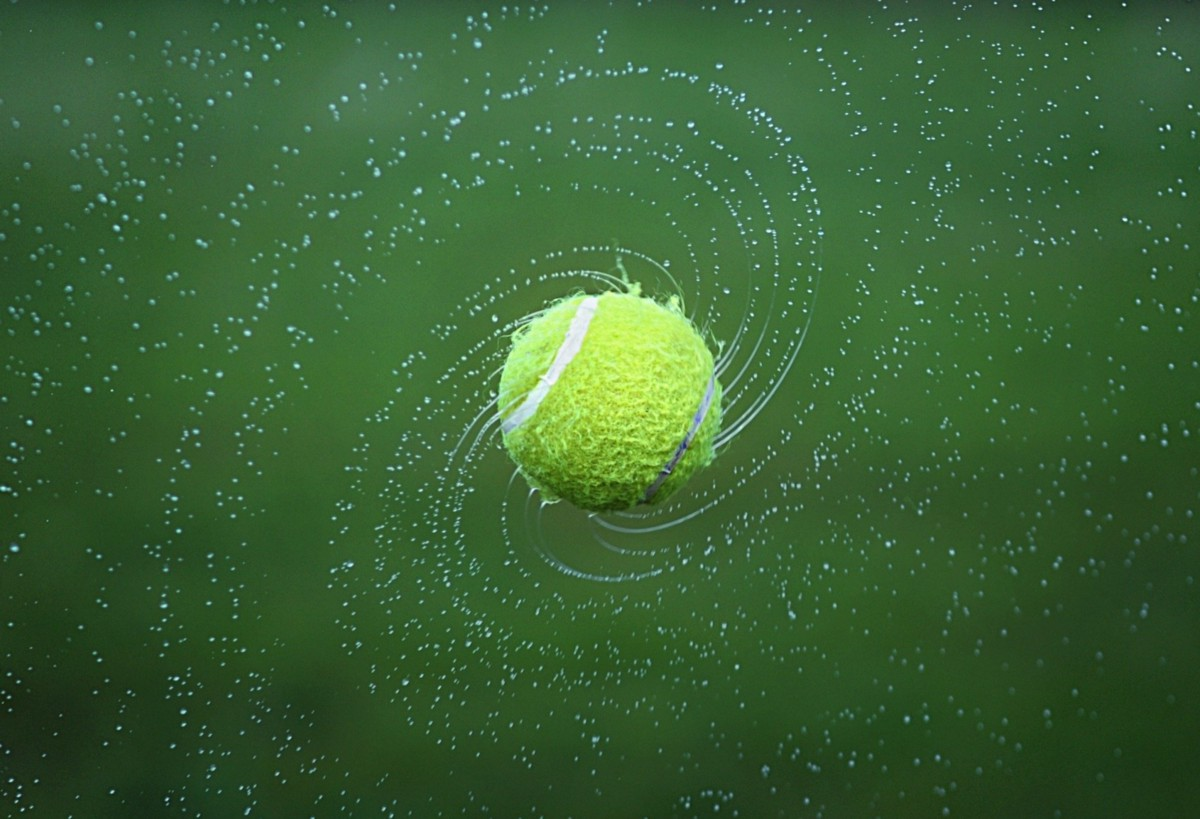 Bayesian Modelling For Tennis Player Ranking By Alexander Bailey Jan 2021 Towards Data Science