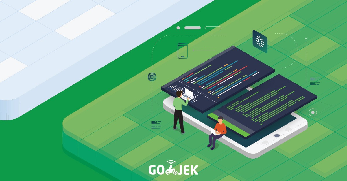 So you think you can index? - Gojek Product + Tech