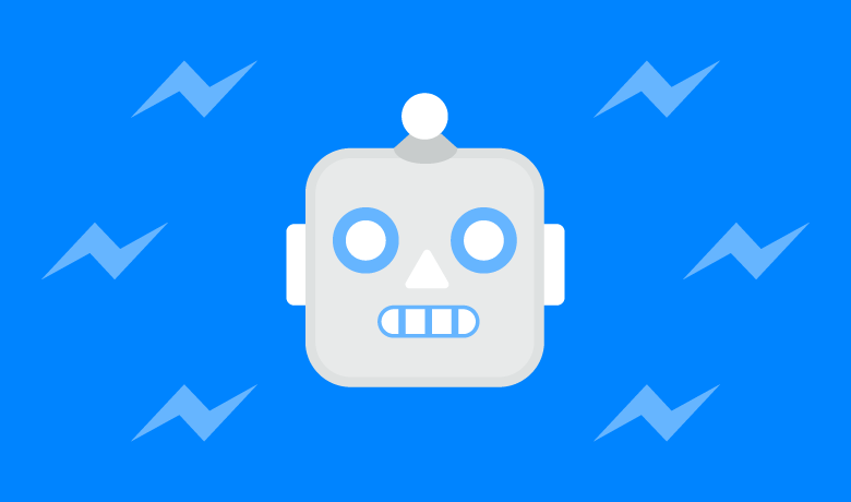 Building a GIF Messenger Bot with Flask - CodebagNG - Medium