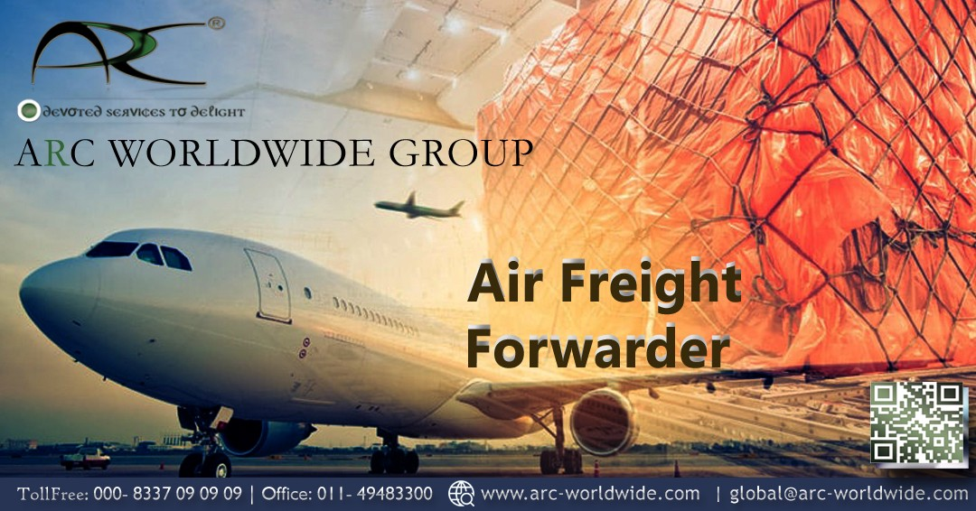 International And Domestic Air Cargo Services Providers In Delhi NCR