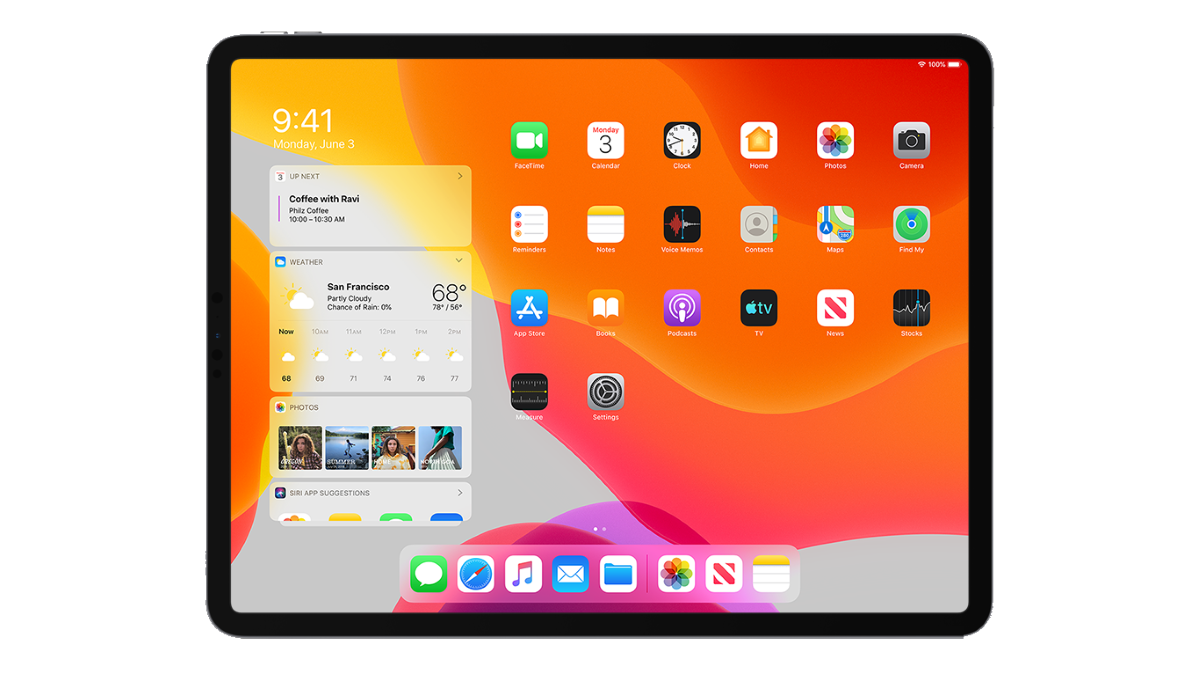 iPadOS and 9 changes it brings - UX Planet
