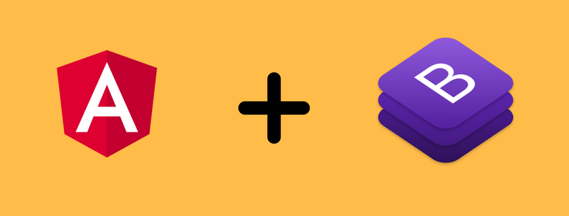 Add Bootstrap 4 with its SASS files in an Angular 5 project