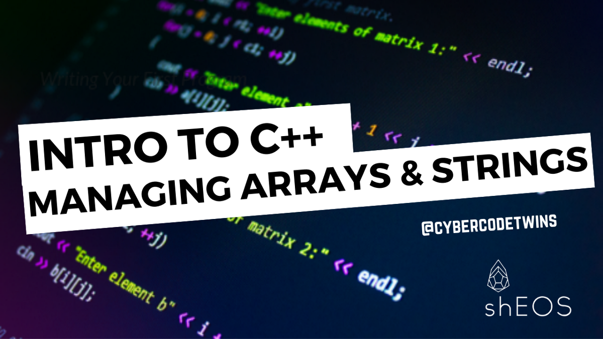 Top Five Convert String Into Byte Array In C++ - Circus