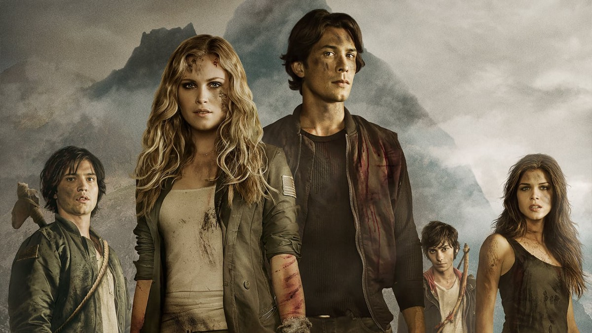"The 100 ""Season 7"" Episode 4 