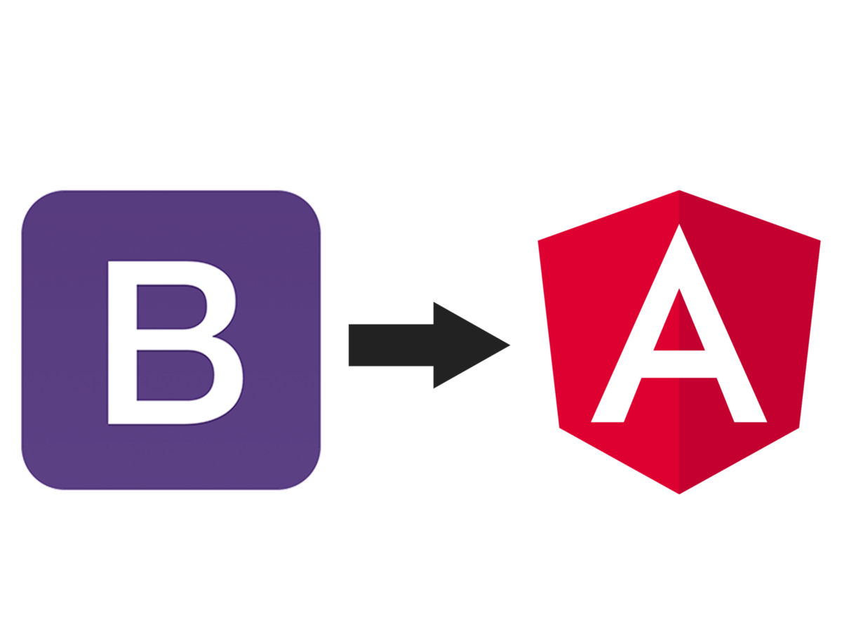 How to Build a Responsive Bootstrap 4 Navbar in Angular