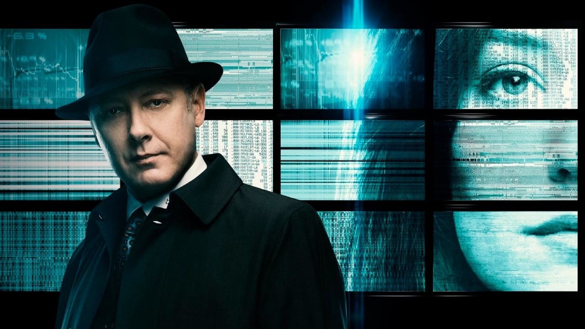 "3x1 ""The Blacklist"" Series 8 Episode 3 (Exclusive) New Series 