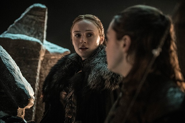 Game of Thrones Recap s  8 ep  3: The Night is Long and Full