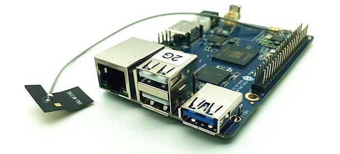 New Hardware From PINE64 - Hackster Blog