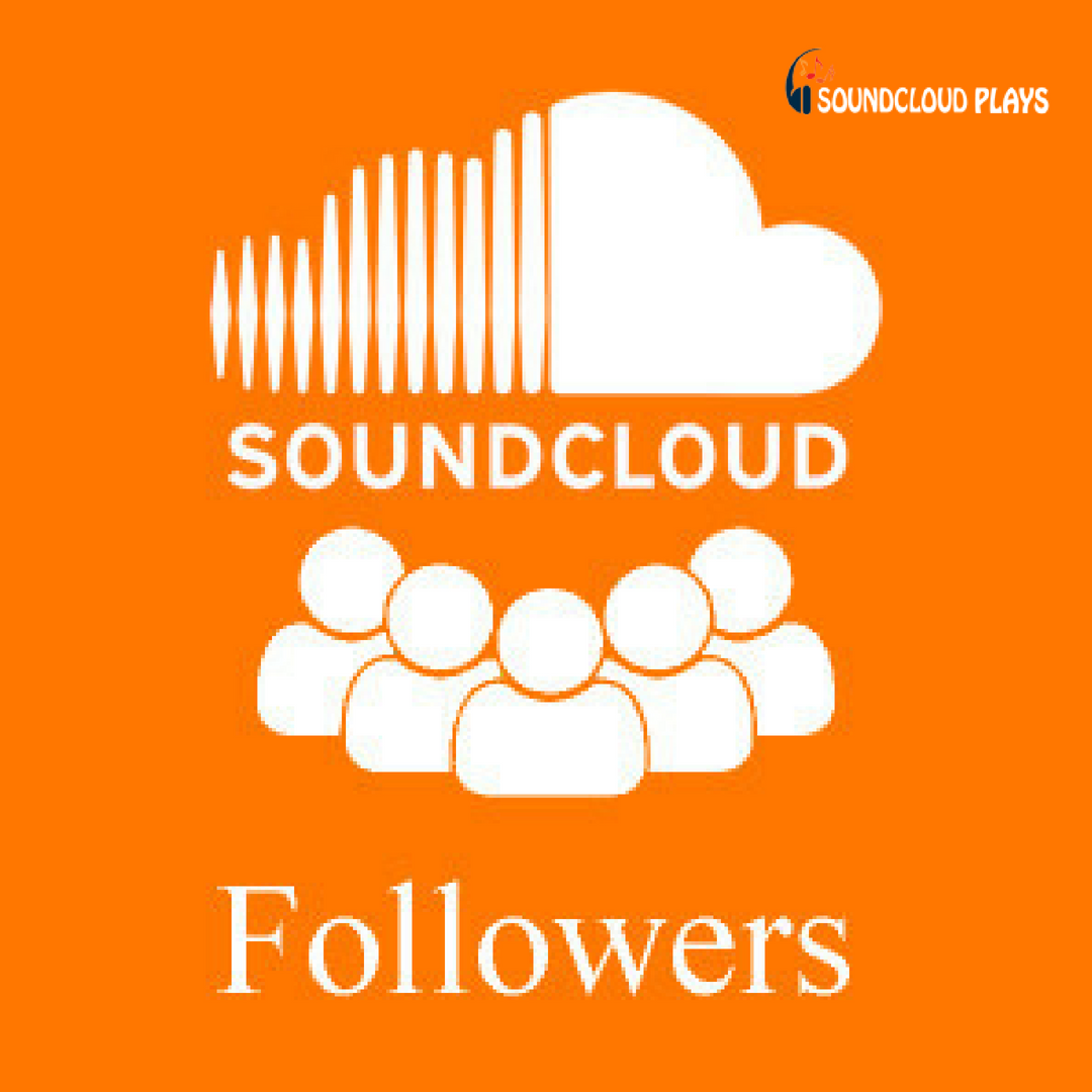 Buy real and active Soundcloud Followers which interact with your tracks
