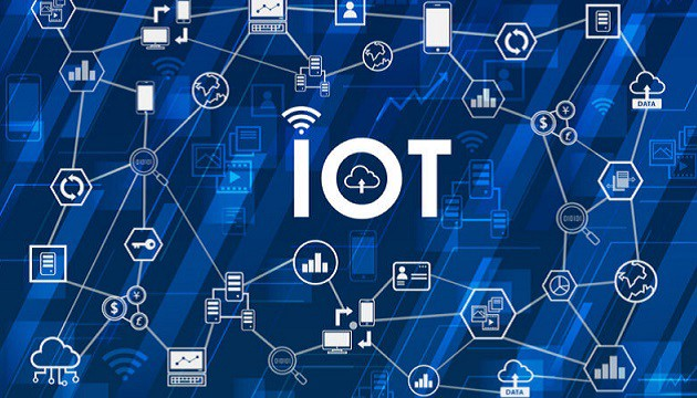 IoT Trends In Manufacturing