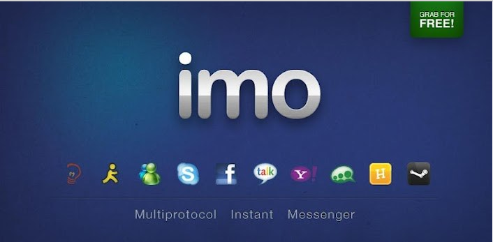 IMO PC App For Video Calling & Chat - Ethan Scott - Medium