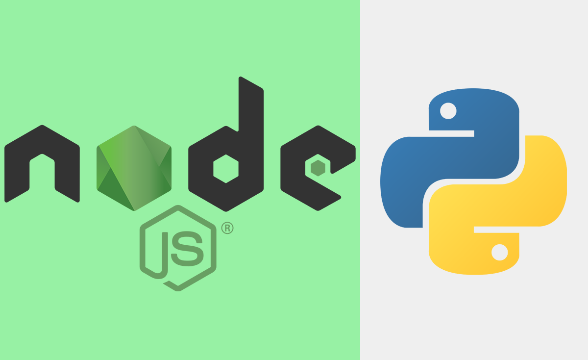 Why Python isn't good for modern applications and why Node js is