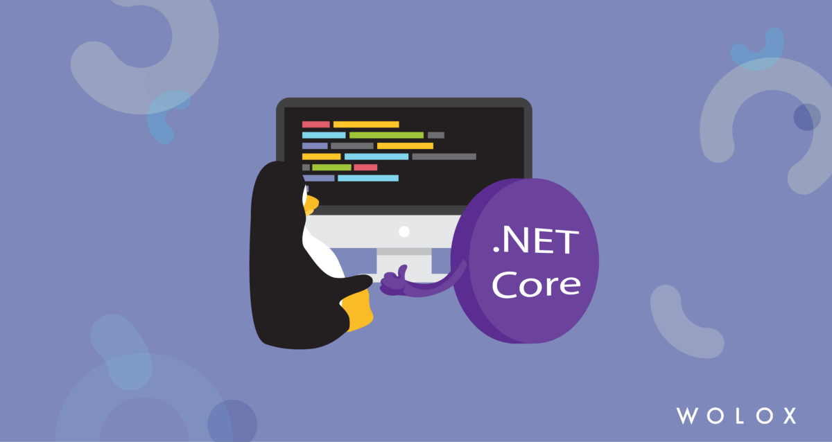 Creating your first  NET Core project on Linux - Wolox - Medium