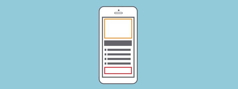 Mobile UX Design: Product Screen - UX Planet