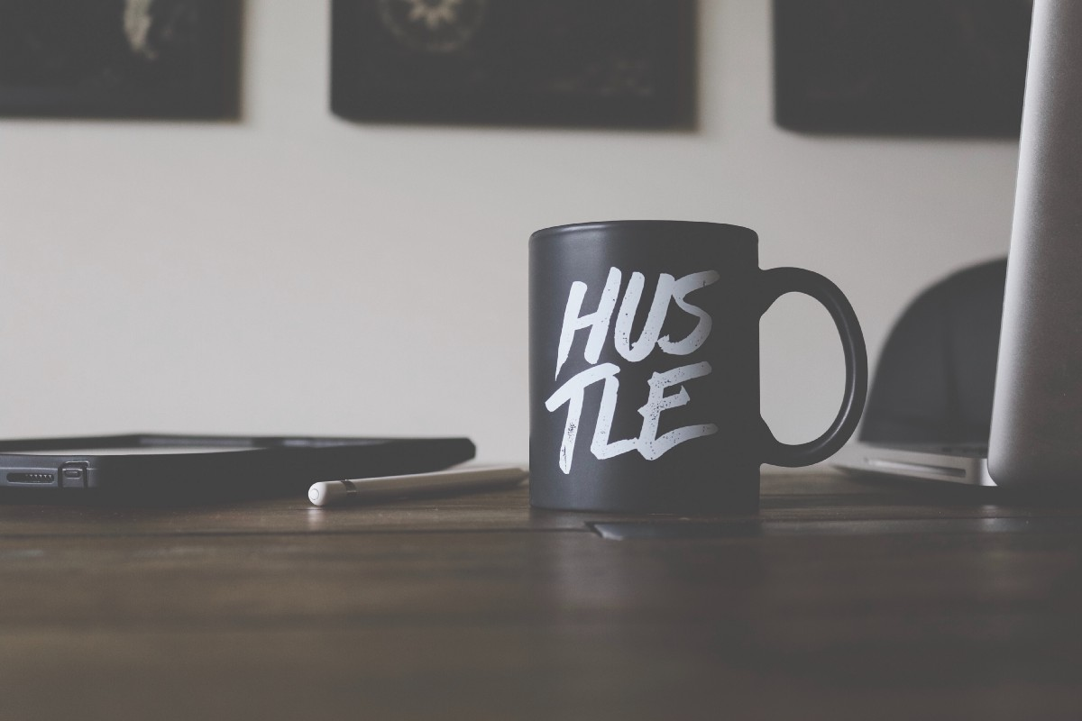 Why We Spend Time We Don't Have on Side Hustles - The