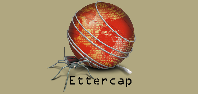 Hacking LAN passwords with Ettercap - Soumyadeep Basu - Medium