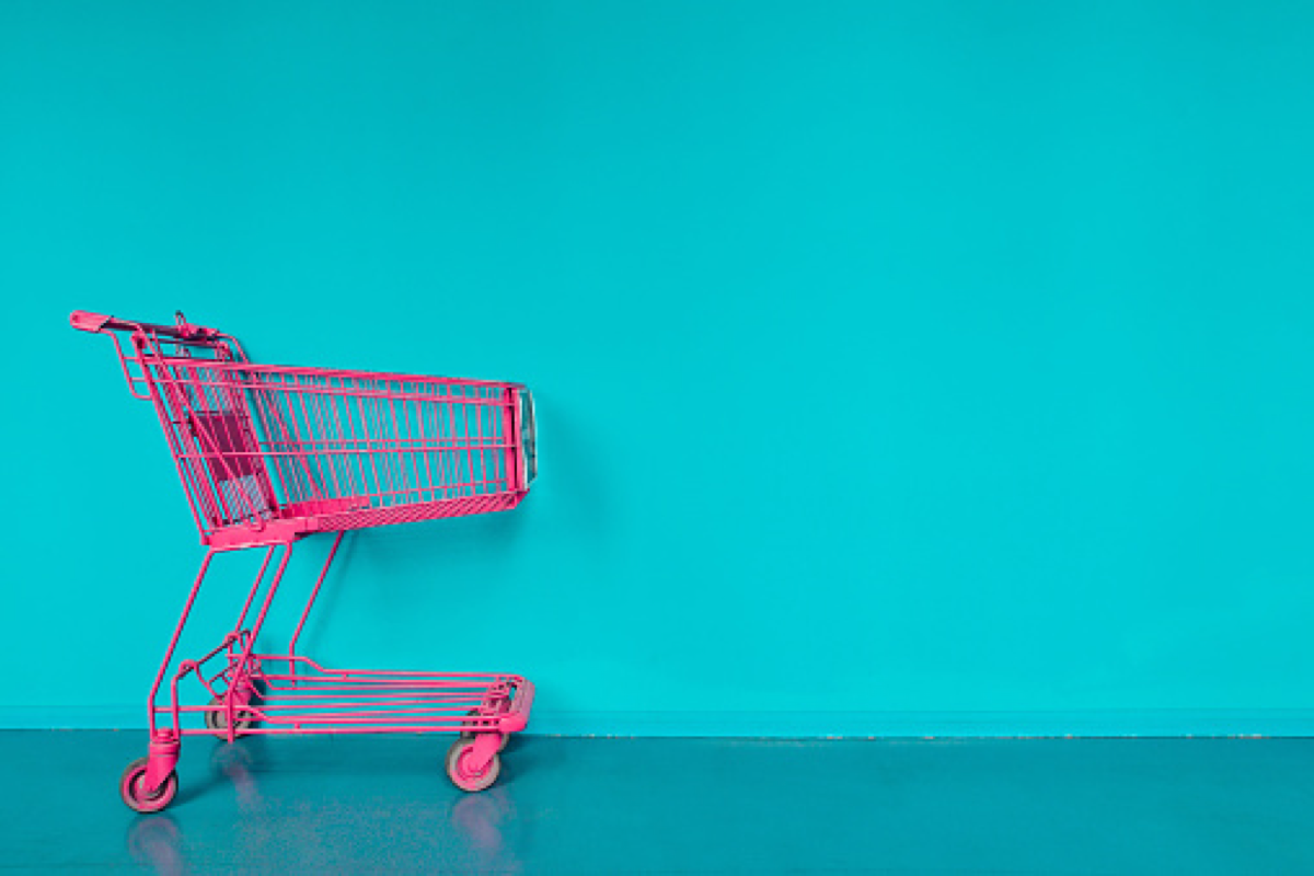 Designing a better shopping cart experience - Carolina