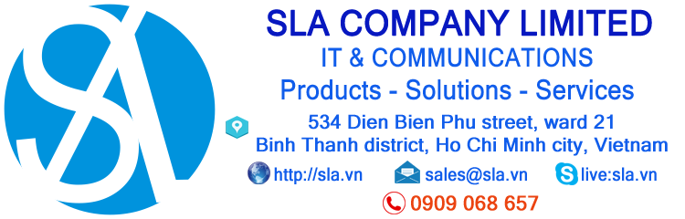 SLA Company Limited distributes Quick Heal, Seqrite products in Vietnam