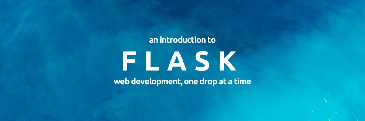 An Introduction to Flask: A micro-framework