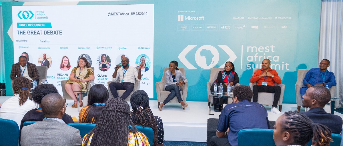 The Future is Pan-African: Unpacking the MEST Africa Summit 2019   by MEST  Africa   Medium