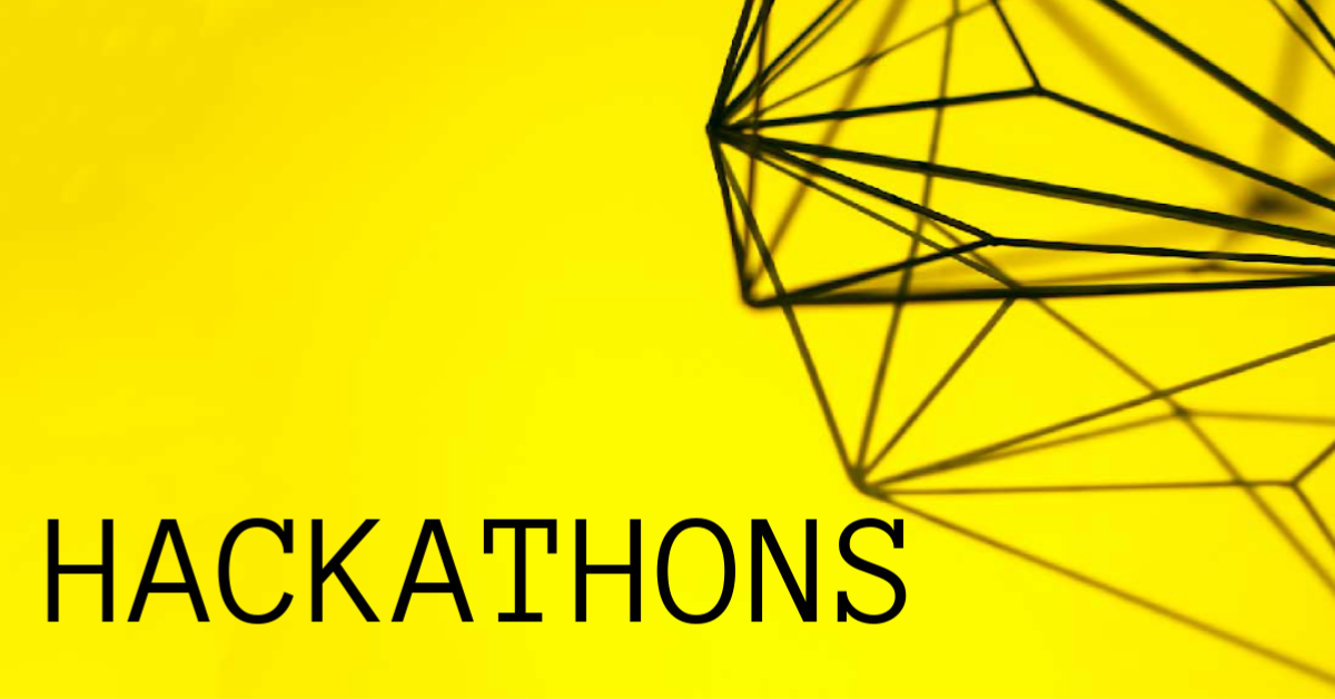 Why Startups Should Add Hackathons to Their Marketing Arsenal