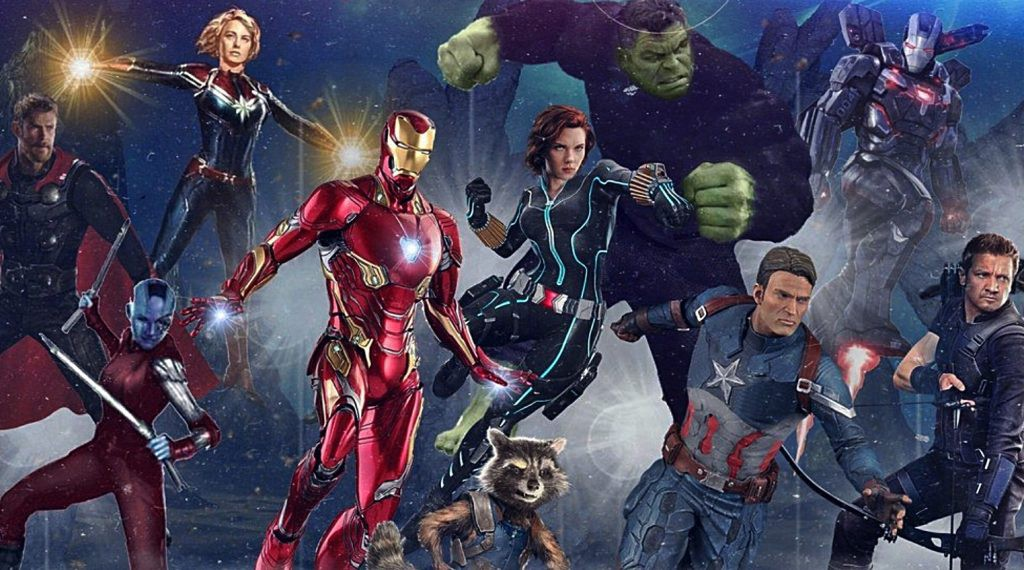 Avengers: Endgame and the Folly of Comic Books - Noteworthy - The