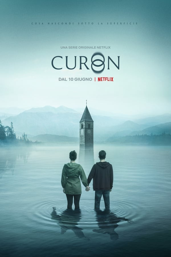 Curon movie poster
