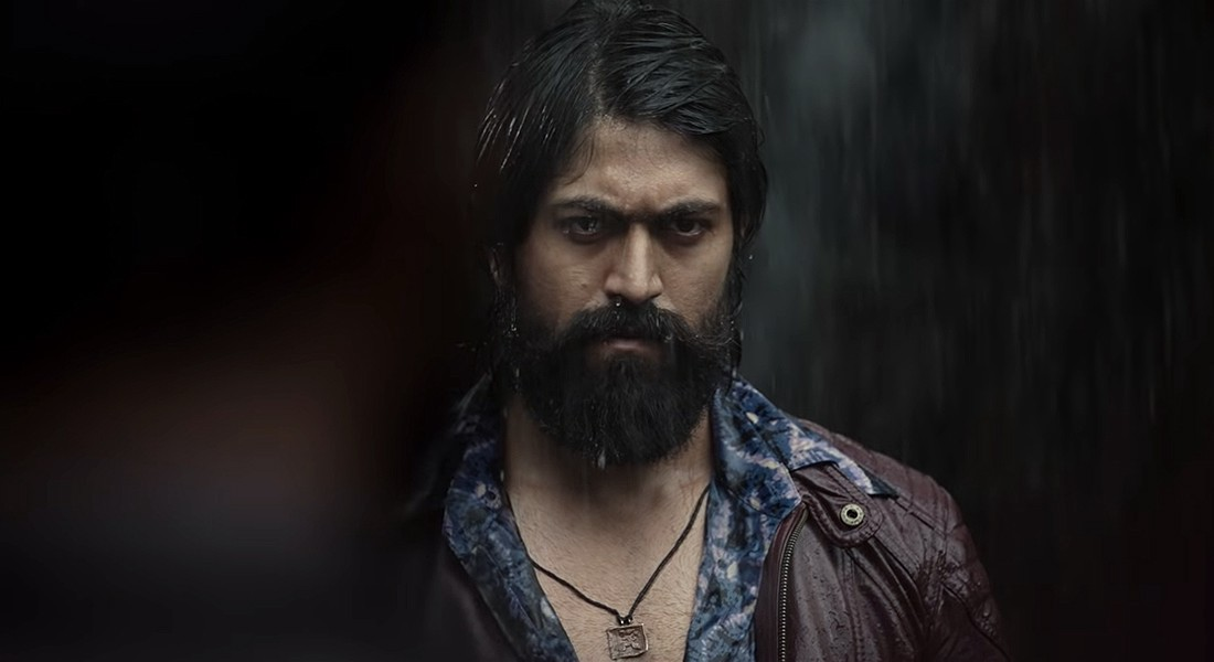 KGF Chapter-1 Movie— Top 12 Quotes and Dialogues  - Ramsri Goutham