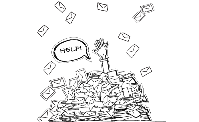 How to Be Efficient with Your Email Management
